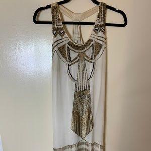 River Island Art Deco Gatsby Dress